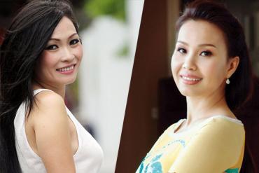 Phương Thanh, Cẩm Ly chạy show đêm giao thừa