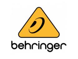 Phân phối thiết bị Âm thanh Behringer