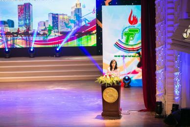 Bế mạc Đại hội Thể dục thể thao Thành phố Hồ Chí Minh lần VIII - Năm 2018